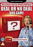 Deal or No Deal Interactive DVD Game (Starring Noel Edmonds) [Interactive DVD] [2006]
