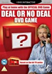 Deal or No Deal Interactive DVD Game...