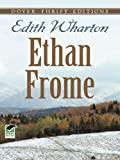 Image of Ethan Frome (Dover Thrift Editions)
