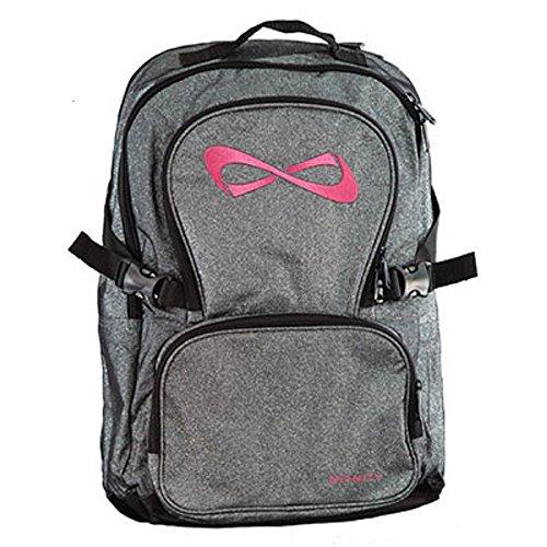 Customized Nfinity Backpack  Etsy