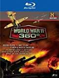 World War II  360 [Blu-ray]