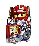 LEGO NINJAGO NUCKAL -2173