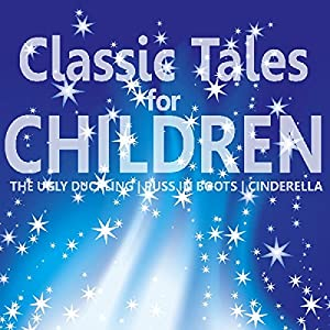 Classic Tales for Children Audiobook