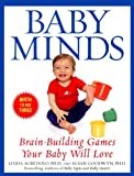 51MCpQ0DlKL. SL160  Baby Minds: Brain Building Games Your Baby Will Love