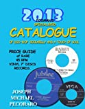 2013 Fosman's Specialized Catalogue (2013 Fosman's Specialized Price Guide)