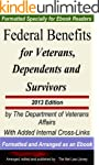 Federal Benefits For Veterans, Depend...