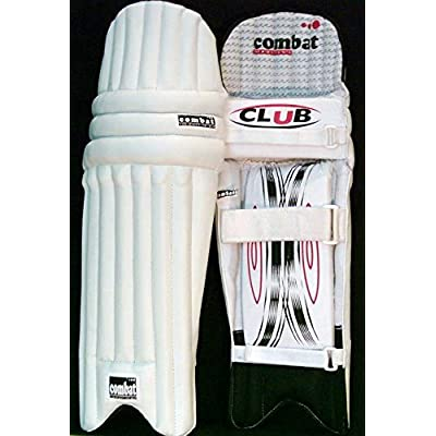 Combat Club Batting Legguards