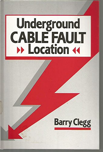 Underground Cable Fault Location