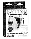 Fetish Fantasy Ff Elite – Vibr Silicone Beaded Panty