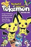 Beckett Unofficial Pokemon Price Guide #3 (Beckett Unofficial Guide to Pokemon)