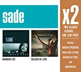 X2: Soldiers of Love / Diamond Life Sade