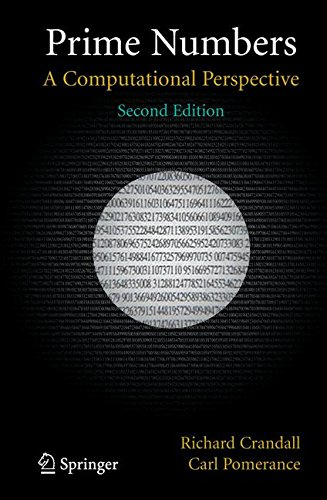 Prime Numbers: A Computational Perspective