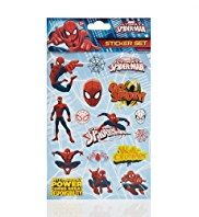 Marvel Ultimate Spider-Man™ Sticker Set