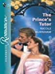 The Prince's Tutor (Silhouette Romance)