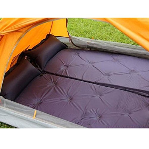 Babrit-Outdoor-Waterproof-D&proof-Sleeping-Pad-Tent-Air-  sc 1 st  Discount Tents Nova & Babrit Outdoor Waterproof Dampproof Sleeping Pad Tent Air Mat ...