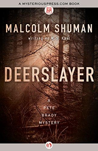 deerslayer essay