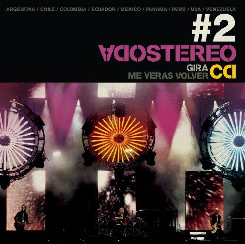 - Gira: Me Veras Volver 2 - Zortam Music