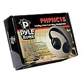 Pyle Home PHPNC15 Folding Noise-Canceling Headphones