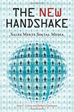 The New Handshake: Sales Meets Social Media