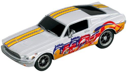 Carrera Go Ford Mustang '67 Custom