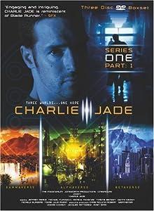 Charlie Jade - Series 1 Vol.1 [2005] [DVD]