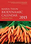 The Maria Thun Biodynamic Calendar 20...