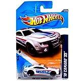 2012 Hot Wheels 131/247 10 Camaro Ss