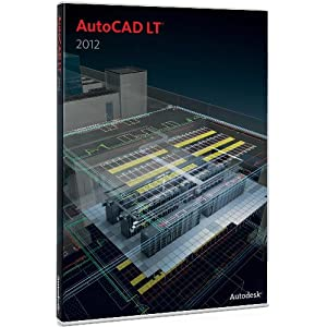 AutoCAD LT 2012 5 User Pack  for Windows