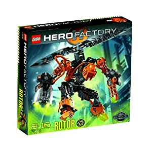 Lego 7162 jeu de construction lego hero factory rotor jeux et jouets - Lego hero factory jeux ...