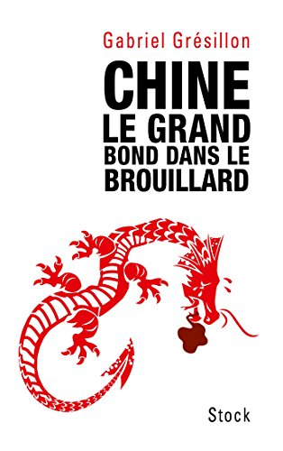 Chine. Le grand bond dans le brouillard (Essais - Documents)