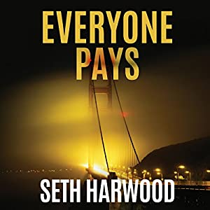 Everyone Pays Audiobook