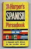 Harpers Spanish Phrasebook