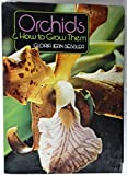 img - for ORCHIDS AND HOW TO GROW THEM book / textbook / text book