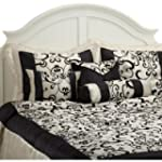 Bed In A Bag 7-Piece Giovanni Comfort...