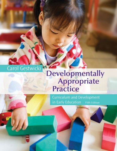the power of intentionality developmentally appropriate practice in early childhood education essay