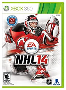 NHL 14 - Xbox 360 by Electronic Arts