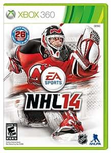 NHL 14 - Xbox 360