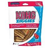 KONG Stuff'N Ziggies Large Dog Treat, 8-Ounce