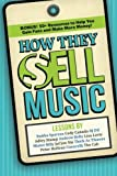 img - for How They Sell Music book / textbook / text book