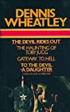 Dennis Wheatley The Devil Rides Out