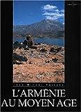 echange, troc J.-M. Thierry - L'Arménie au Moyen-Âge