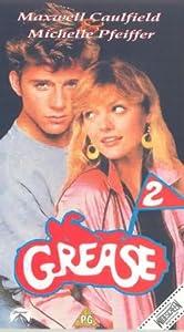 Grease 2 [VHS]