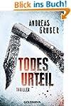 Todesurteil: Thriller (Maarten S. Sne...