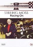echange, troc Legends of Motorsport - Stirling Moss: Racing on [Import anglais]