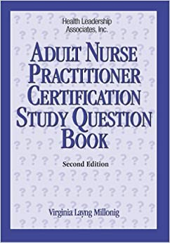 The American Academy of Nurse Practitioners