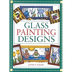 Glass+painting+designs+images