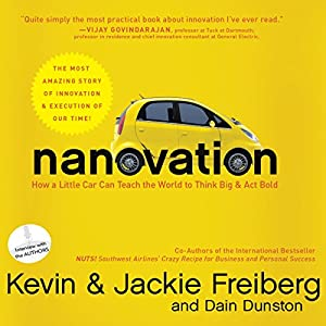 Nanovation Audiobook