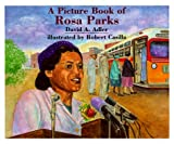 A Picture Book of Rosa Parks (Picture Book Biography)
