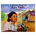 A Picture Book of Rosa Parks (Picture Book Biographies) (Picture Book Biography)