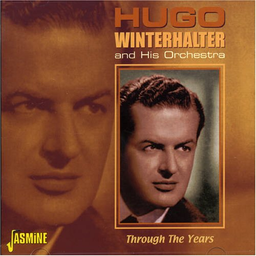 Hugo Winterhalter - Through The Years - Zortam Music